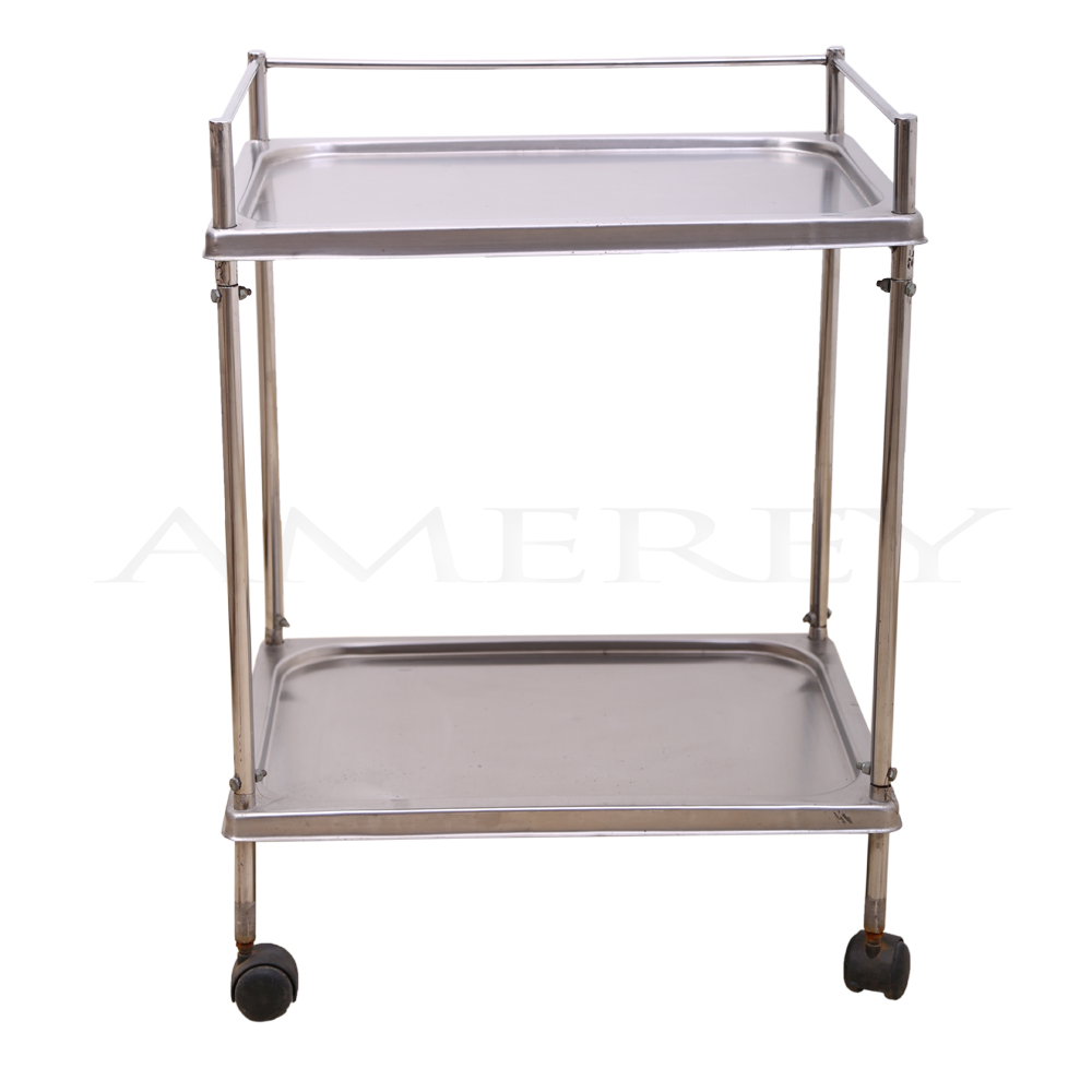 Instrument Service Trolley Buy Online Surgical Amp Medical